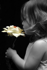 parfum de bonheur